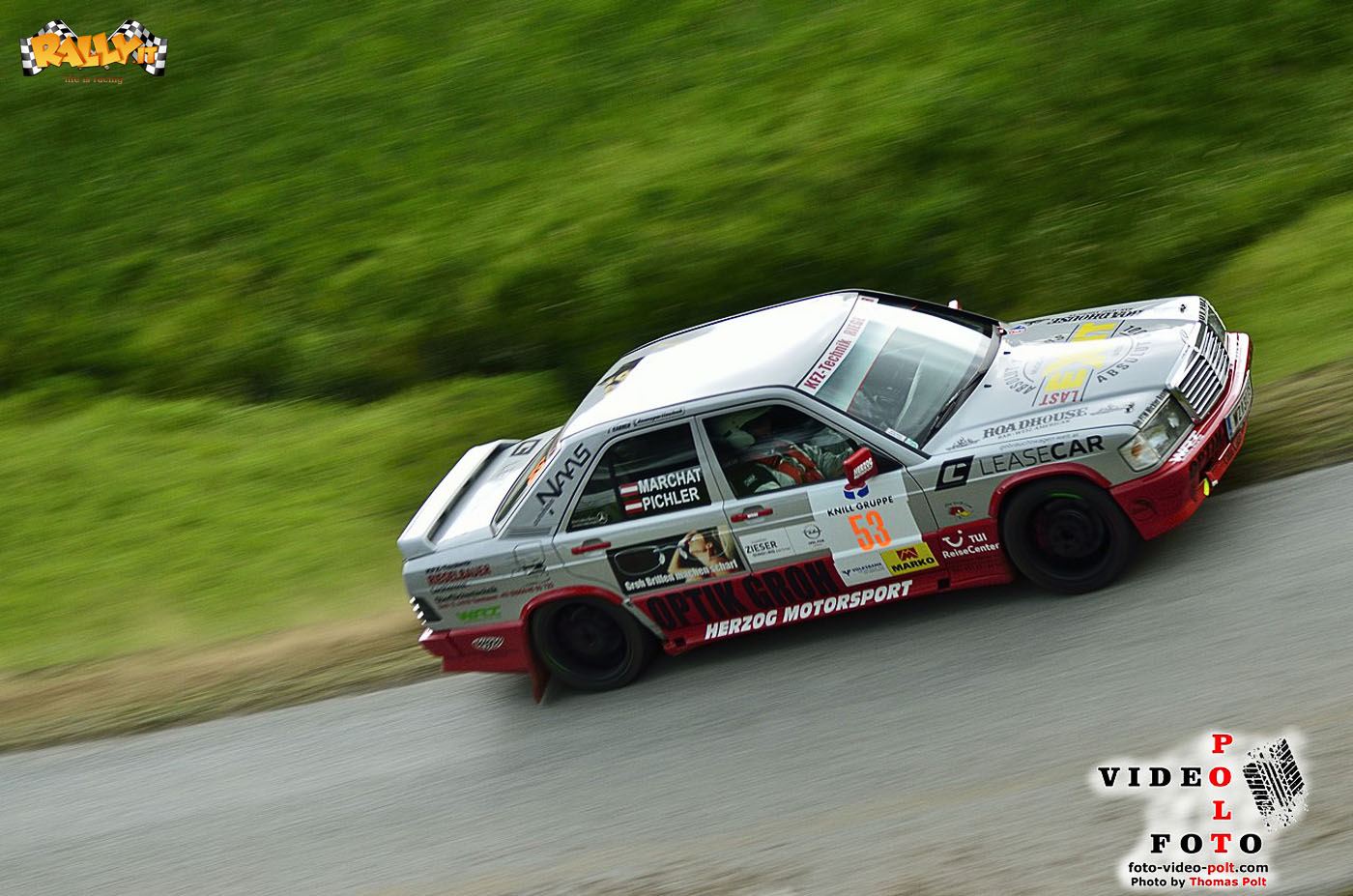 001-ORM Rallye Weiz-2014-Thomas Polt-Rally-it.jpg