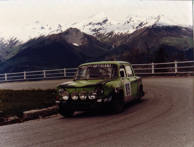 Castelli Valdostani 1981 - Pagliari-Buffa (Simca Rallye) 1.jpg