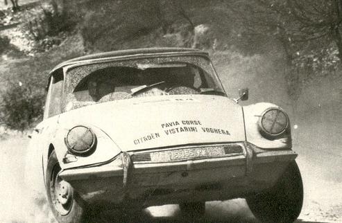 Giro della Provincia 1970 - Vistarini - Raimondi (Citroen DS).jpg