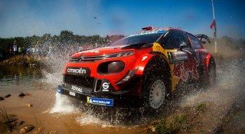 Tuscan Rally Team
