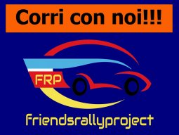 FriendsRallyProject.it