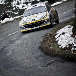 Rally Monte Carlo IRC 2010