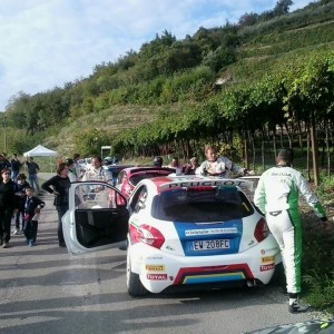 Rally Due Valli 2015