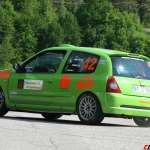 Rally Bellunese 2016