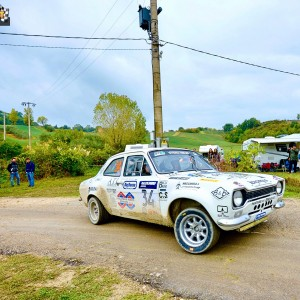 Rally Legend 2016