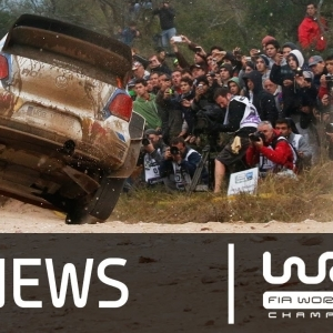 Stages 10-14: Xion Rally Argentina 2014 - YouTube