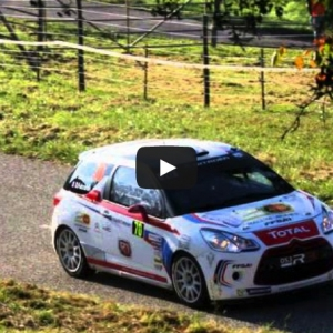 Rallye de France - Alsace 2014 - YouTube