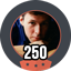 500 messaggi
